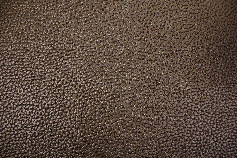 Amazon Com Vvivid Bycast65 Brown Correct Grain Faux Leather Marine Vinyl Fabric 1 5ft X 54 Marine Vinyl Fabric Vinyl Fabric Faux Leather