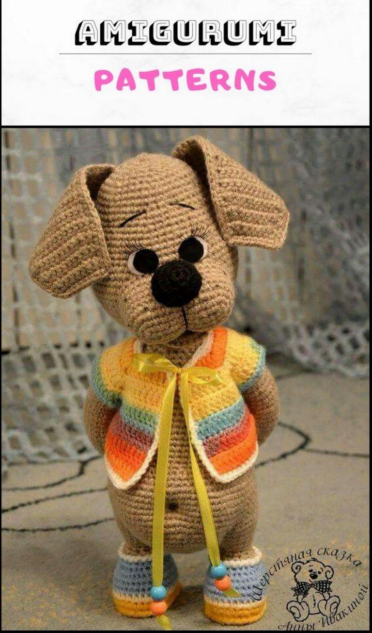 Darmowe wzory (ang) na szydełkowe prezenty na Dzień Dziecka - Wool ... | 1305x768