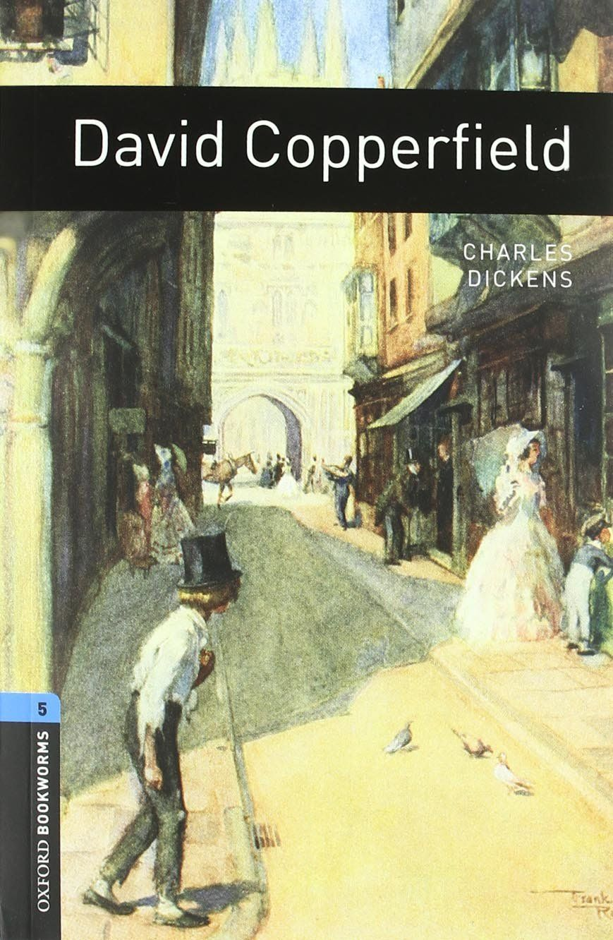 Resumen Del Libro David Copperfield David Copperfield Charles Dickens Retold By Clare West Oxford