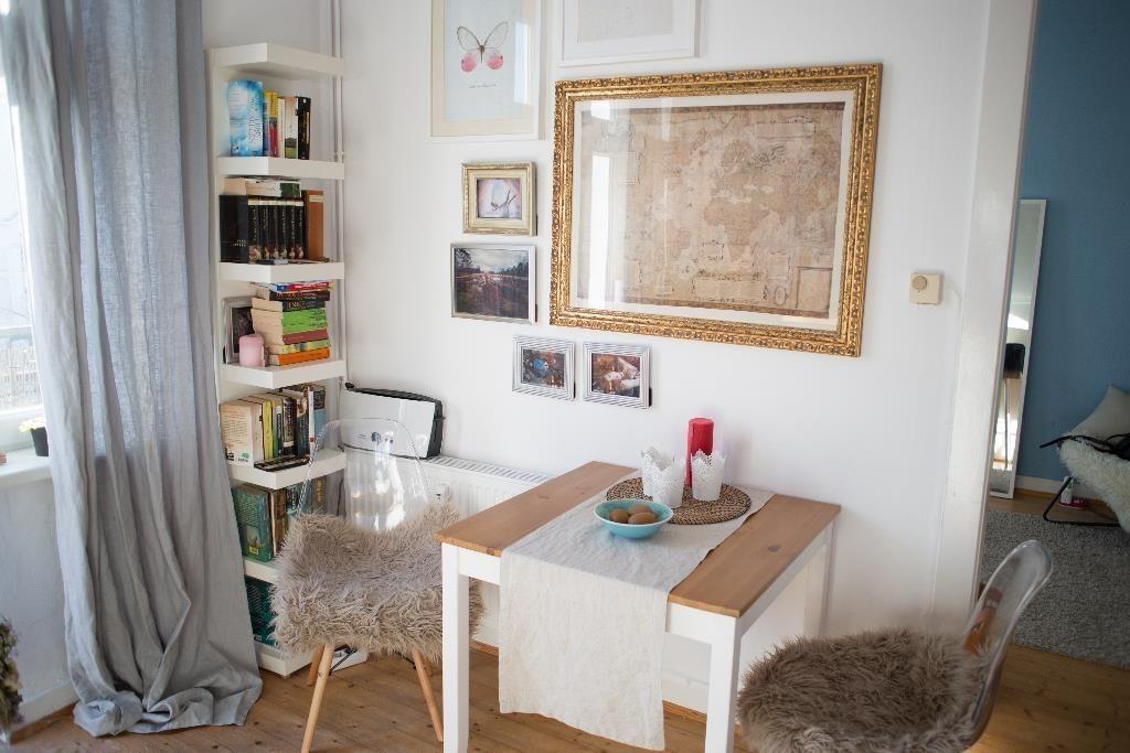 Ein traumhafter Essbereich für die Pärchen Wohnung! Die Stimmung - esszimmer ideen wohnung