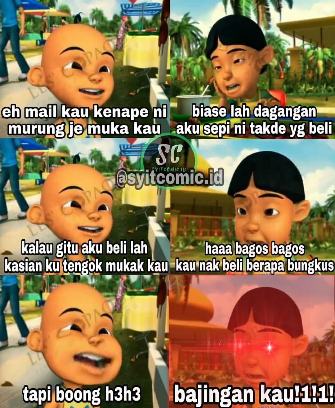 Meme 2019 Indonesia