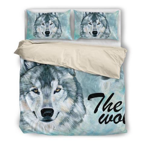 Premium The Wolf Bedding Set Bedding Sets Bed Linen Australia Unique Bedding Sets