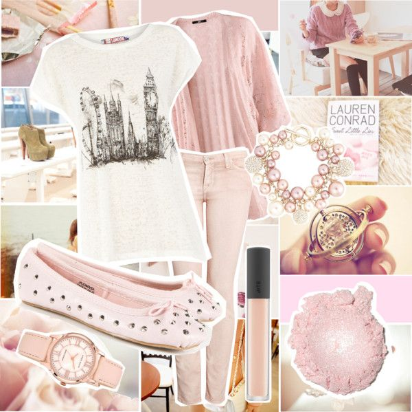 """""""Soft."""" by jessinerio4l ❤ liked on Polyvore"""