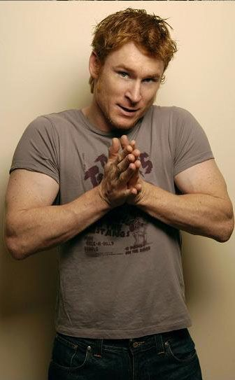 Zack Ward Can You Believe This Is The Same Guy Who Played Scut
