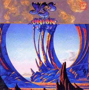 Yes - Union Tour 1991  (Disappointing)