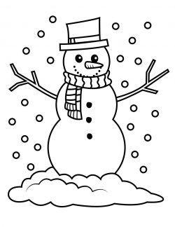 Kardan Adam Boyamalari Arsivleri Boyama Sayfalari Mandala Kardan Adam