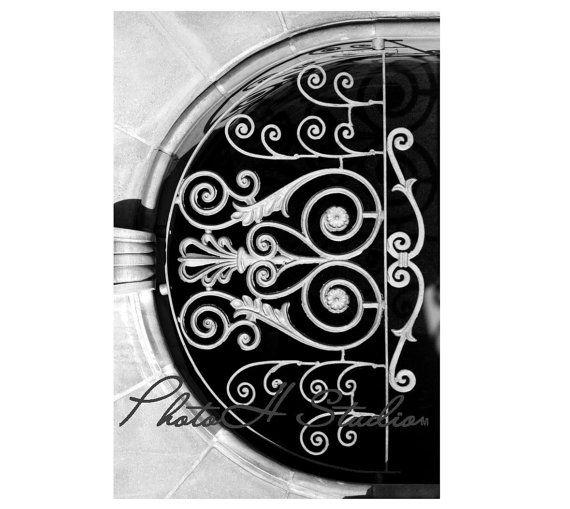 Letter c architectural alphabet 4 x 6 black and white print