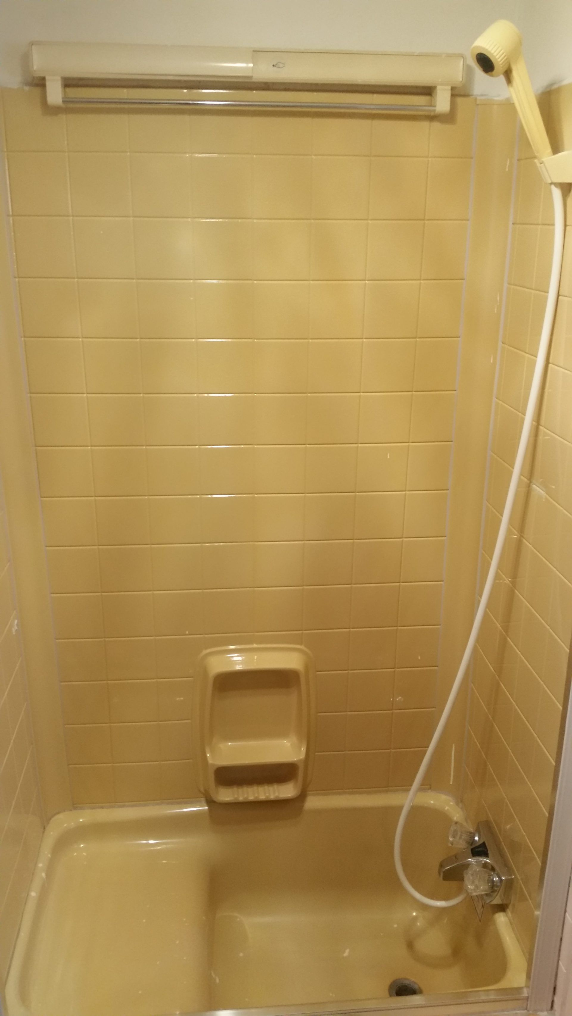 Rv Bathroom Remodel The Shower Nurse Barb Blog Before