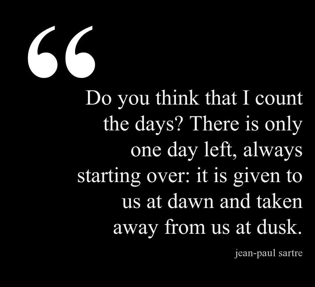 Jean-Paul Sartre | W O R D S | Pinterest | Jean paul ...