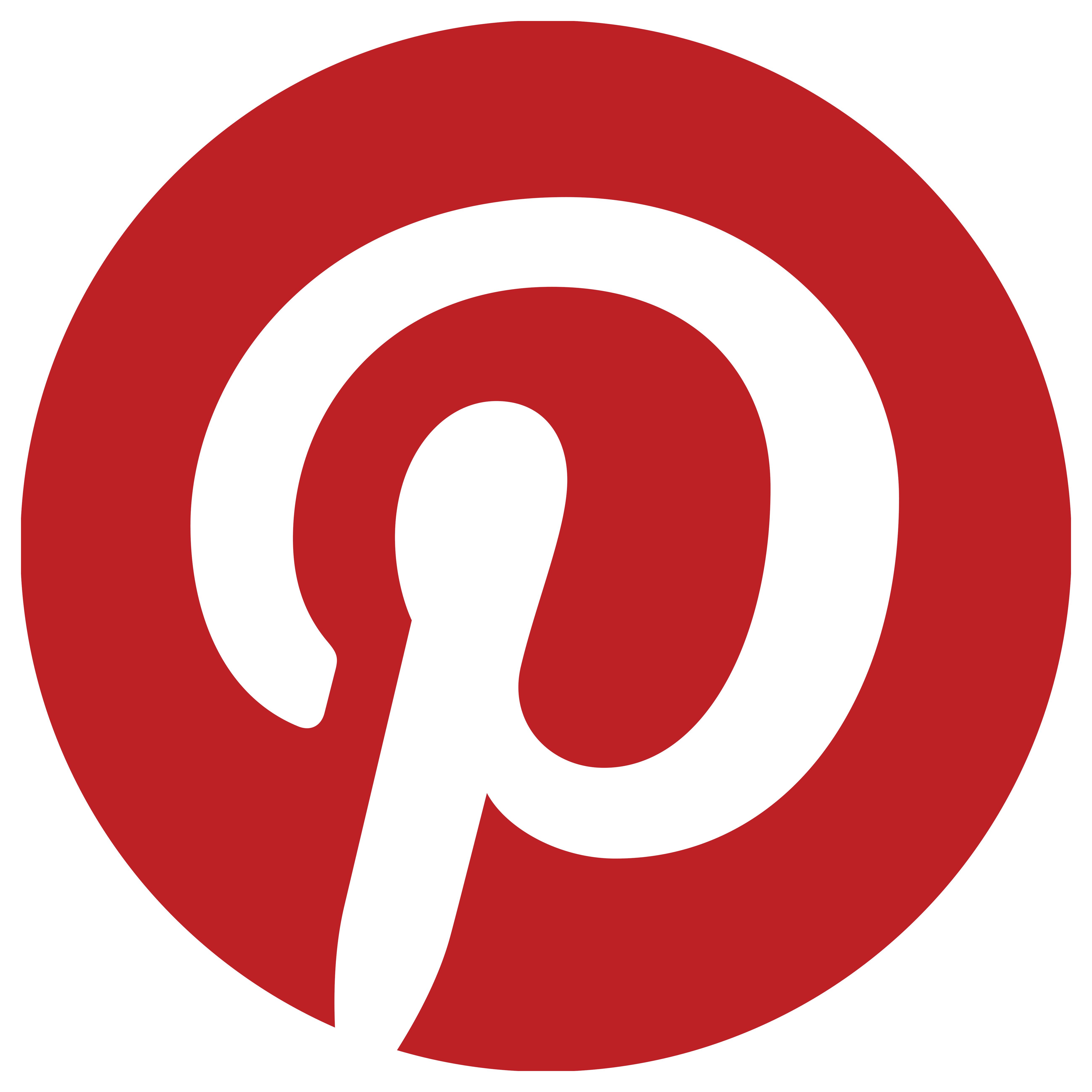 pinterest logos vector png hd Cahier de réussite