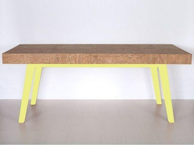 Kork Tisch Moderne Mobelstucke Designer Wohnzimmer In 2019