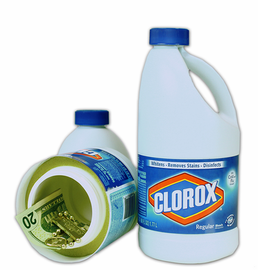 Clorox Concentrated Bleach Lemon Fresh 64 Fl Oz Prestofresh Grocery Delivery Dish Soap Bottle Delivery Groceries Clorox
