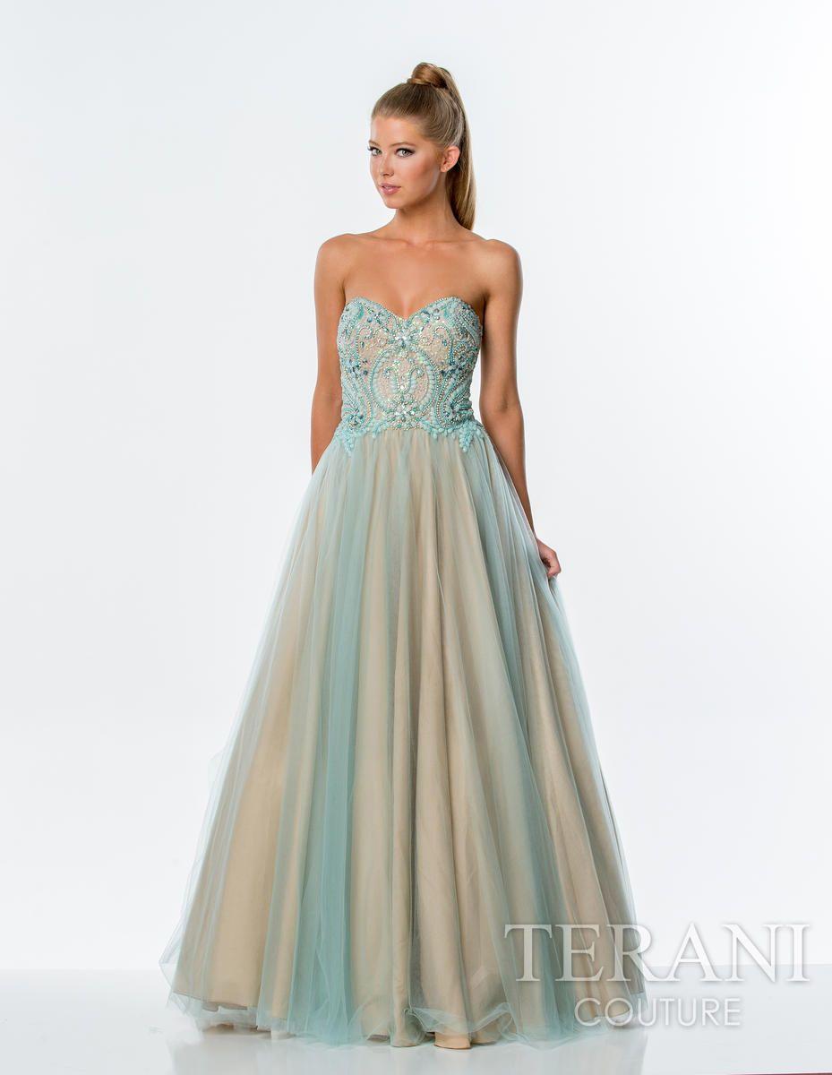438 Terani Prom 151p0088 Terani Prom Hot Prom Dresses Atlanta