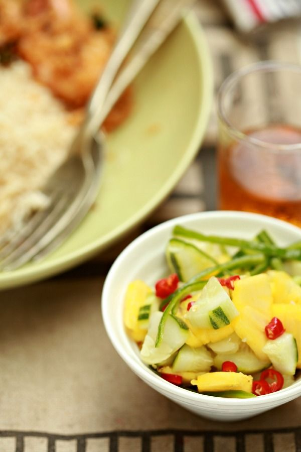 Pin Di Spicy Dishes