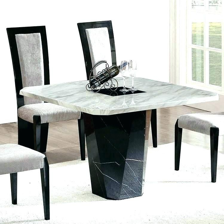 Square Dining Table For 4 Square Kitchen Table Sets For 4 Square