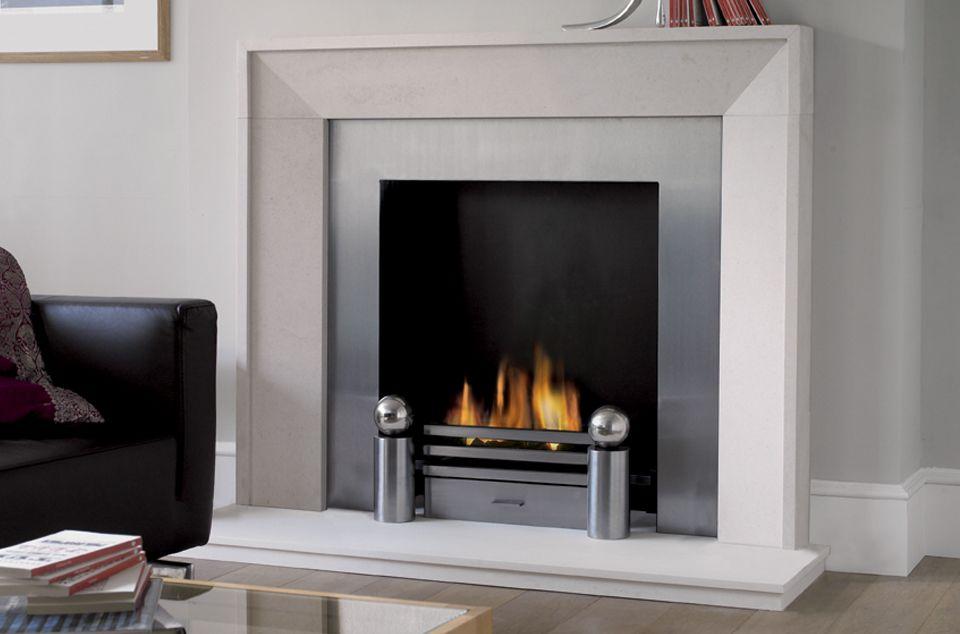 Limestone Fireplace Surround Fireplace Limestone