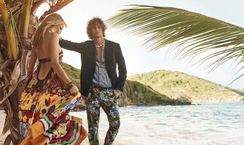 Trey Laird's TOMMY HILFIGER  SPRING CAMPAIGN Goes Island Hopping BY KENNETH RICHARD |  The Impressionist It would appear Tommy Hilfiger called for a vacation in more ways than one this spring as Trey Laird sent that iconic family, The Hilfigers, away on their own vacation while he and the team at Laird + Partners took the Hilfiger brand island hopping. …