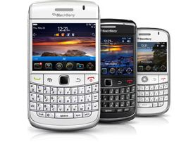 #Blackberry Bold 9780
