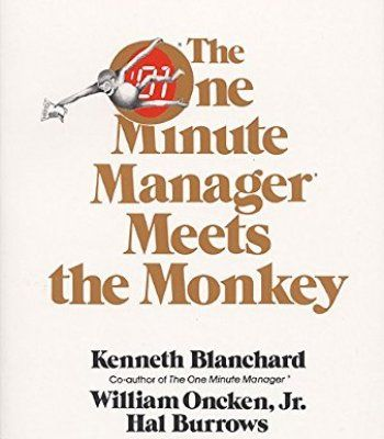 Monkey pdf one the manager minute the meets