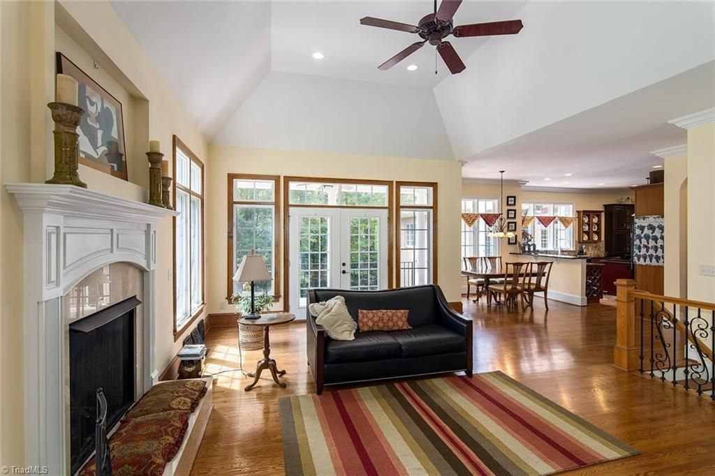 View 30 photos of this $799,999, 5 bed, 5.0 bath, 5488 sqft single family home located at 507 W Poplar Ridge Court, Greensboro, NC 27455 built in 2007. MLS # 805850.
