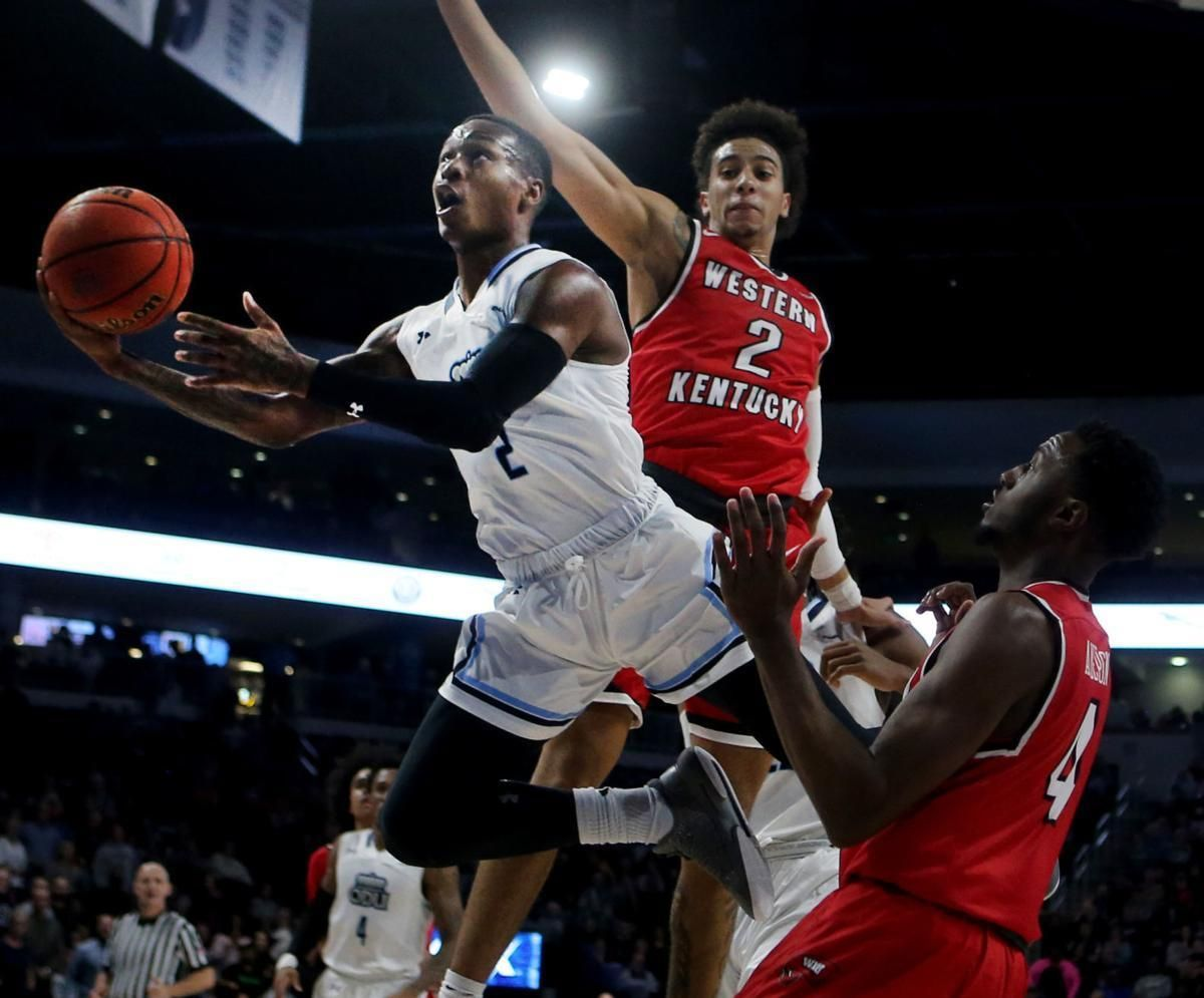 CUSA Final Western Kentucky vs Old Dominion Preview