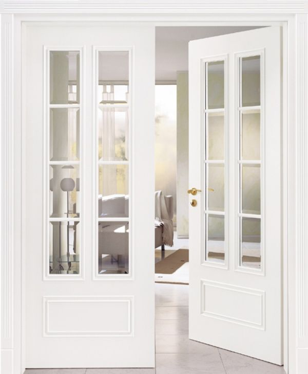 Double Doors Double Glazed Doors German Door Sets