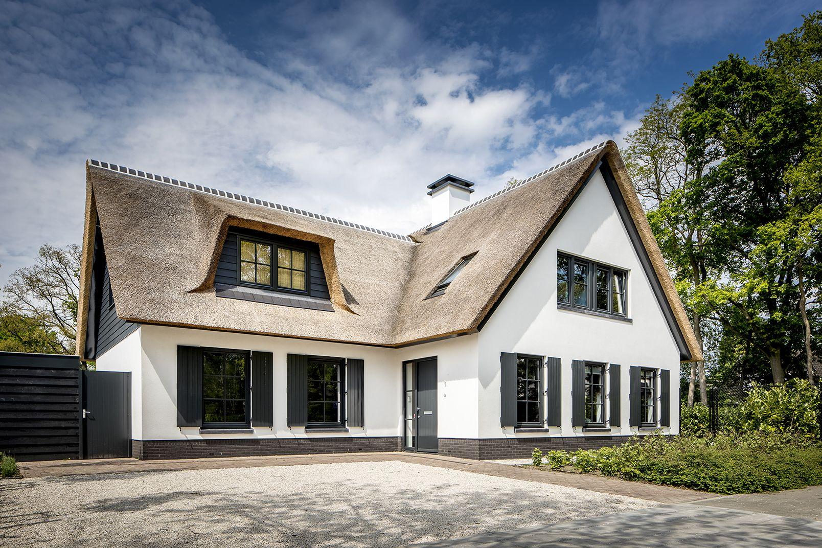 Huis Laten Bouwen : Wat zijn de prijzen voor het bouwen van een nieuw huis