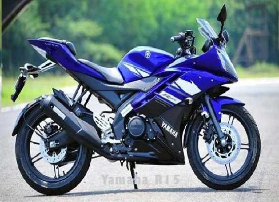 REVIEW - Yamaha R15 dan Yamaha R25 Motor Sport Racing Terbaru dan Kencang | SEO Mantab