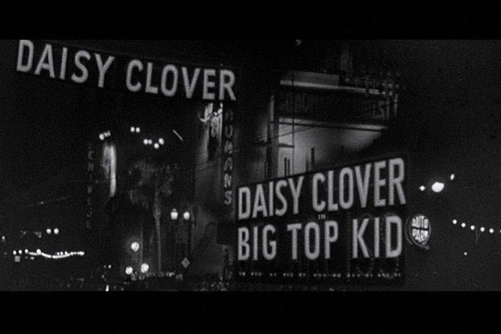 Inside Daisy Clover (1965)   Director: Robert Mulligan