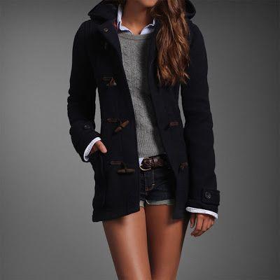 competitive price 8255f 7b233 montgomery Pantalones Cortos, Chaquetas, Vestidos, Ropa De Moda, Moda Para  Mujer,