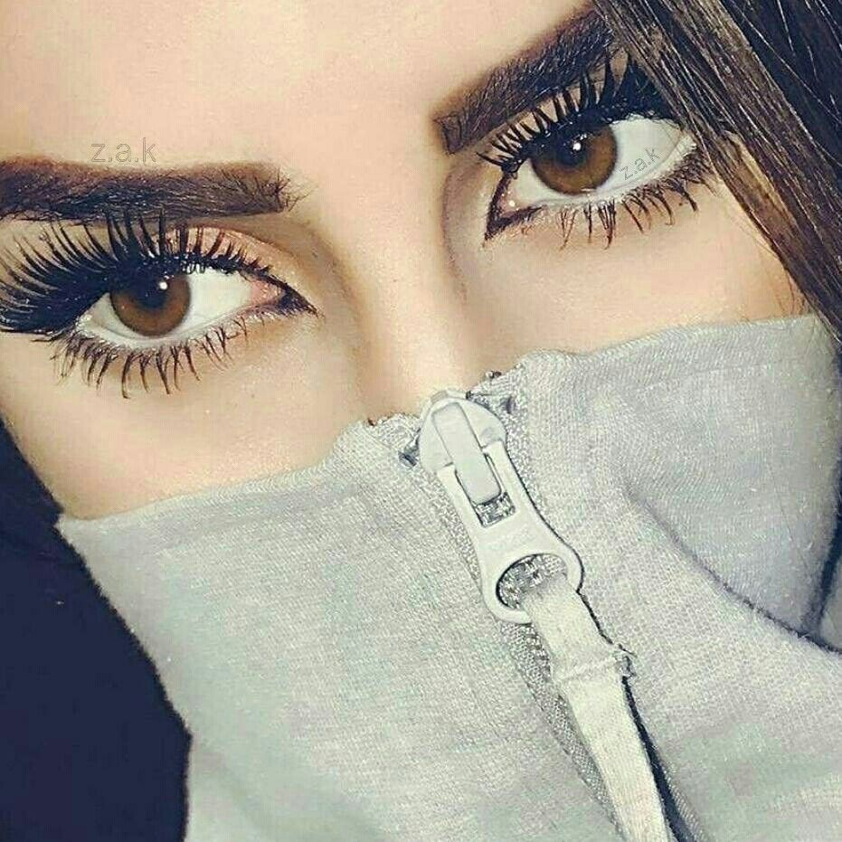 Zara Afreen Khan Aesthetic Eyes Girls Eyes Attractive Eyes