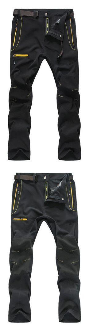 herren outdoorhose mit weicher schale wasserdicht schnell. Black Bedroom Furniture Sets. Home Design Ideas