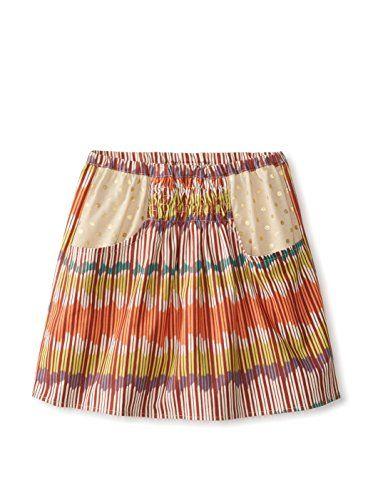 Frankie & Sue Girl's Sayen Skirt (Multi)