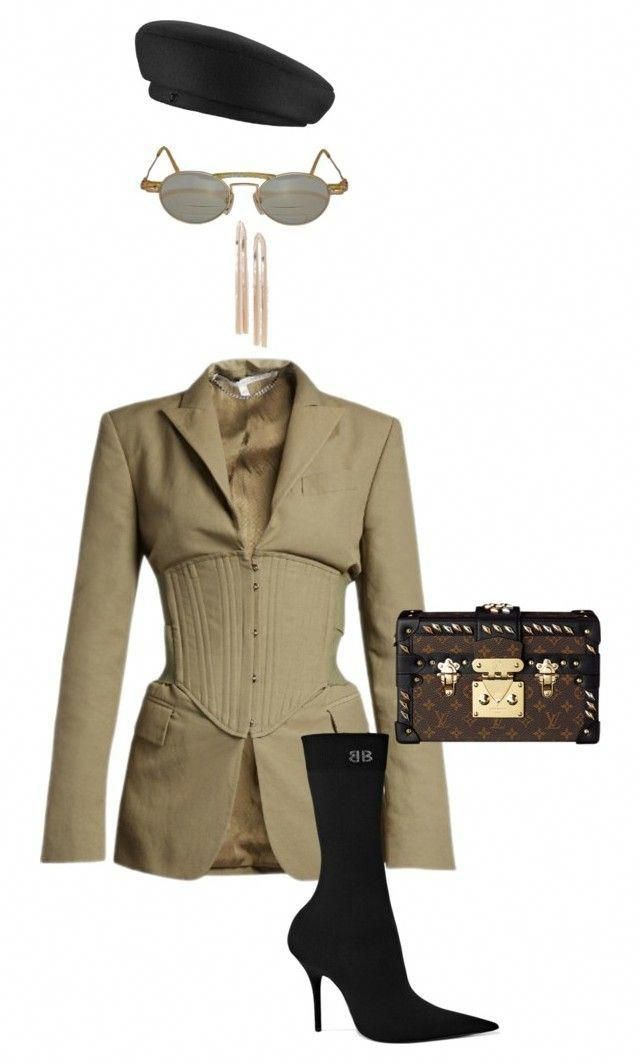 Trendy edgy womens fashion :) 69238 #edgywomensfashion
