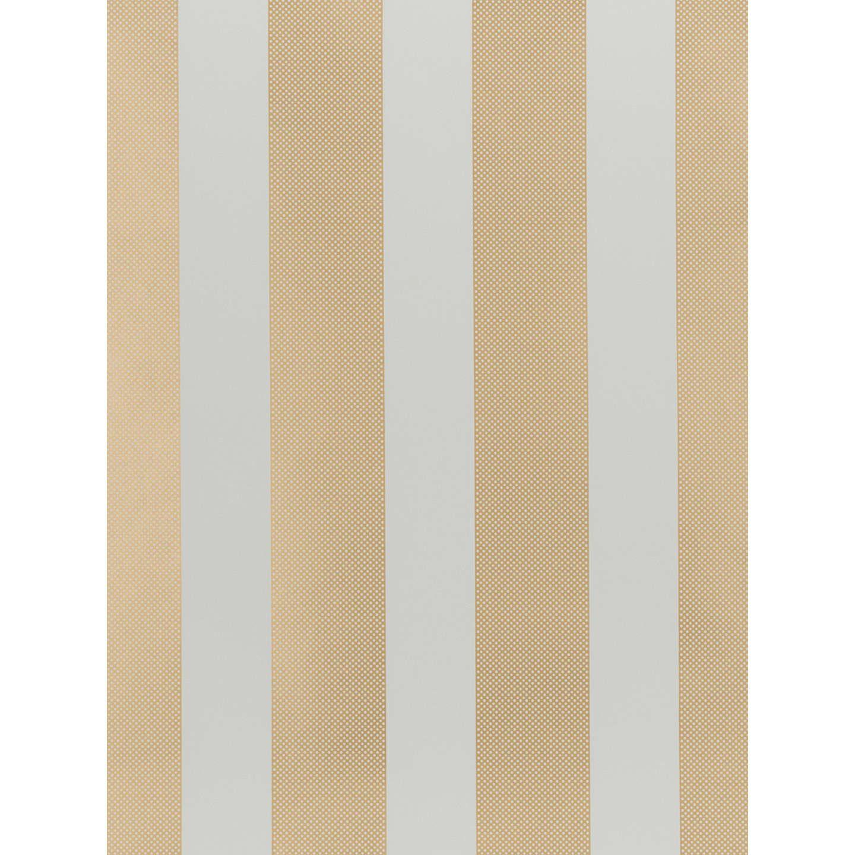 kate spade new york for GP & J Baker Whimsies Dot Stripe Wallpaper