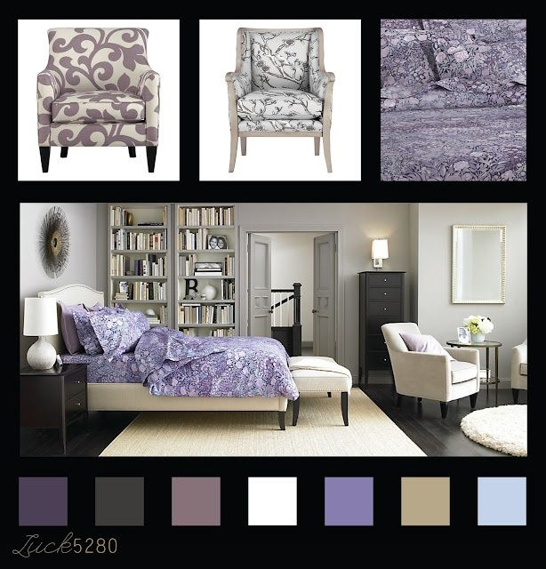 Best 25+ Light purple bedrooms ideas on Pinterest | Light ...