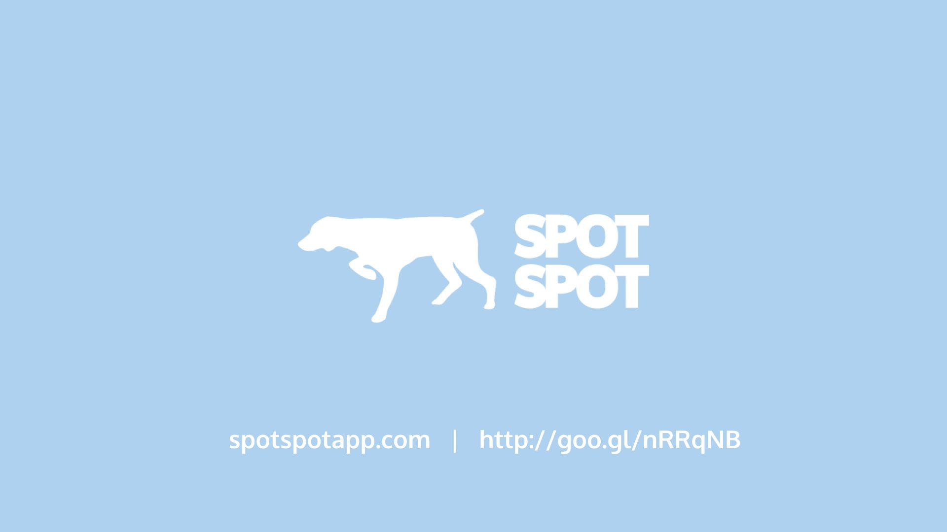 Spot Spot is a lost pet location app designed exclusively for the android phone. With Spot Spot, we're using the power of your community to reunite with your...