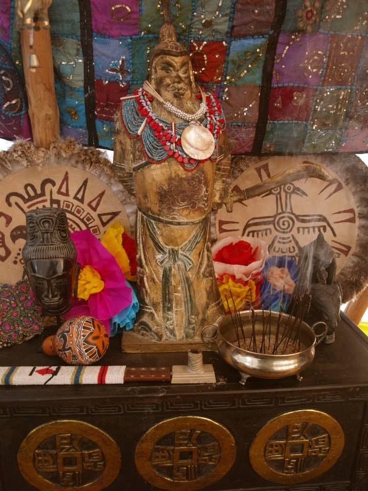 Hippie Tipi...c: http://www.historische-dekorationen.de/  #Woodstockparty , #Woodstockwedding , #Hippieparty , #Goaparty