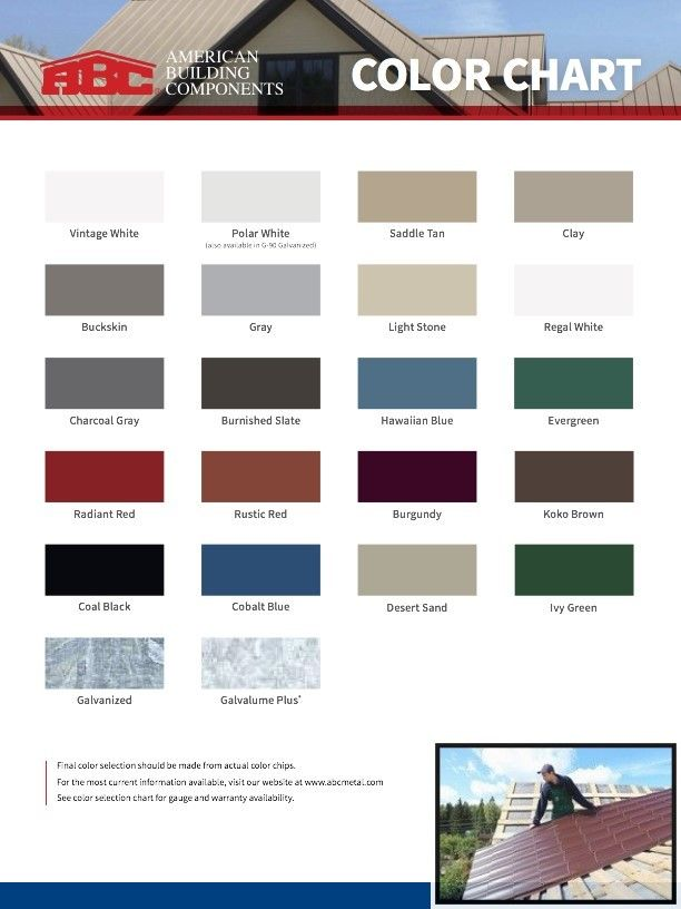 Best Steel Roof Colors Menards And Green Metal Roof And Siding 400 x 300
