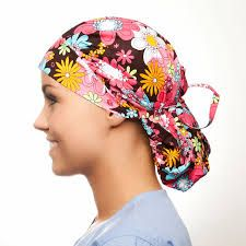 Image Result For Ponytail Surgical Scrub Hat Pattern