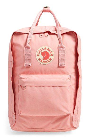 Fjallraven Kanken Water Resistant Backpack Nordstrom Water Resistant Backpack Womens Backpack Pink Backpack