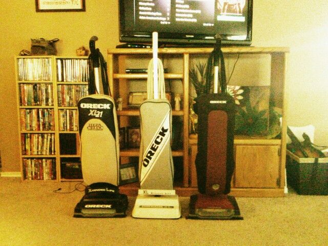 Oreck Upright Vacuum Cleaners Oreck Upright Vacuum Cleaners Oreck Vacuum