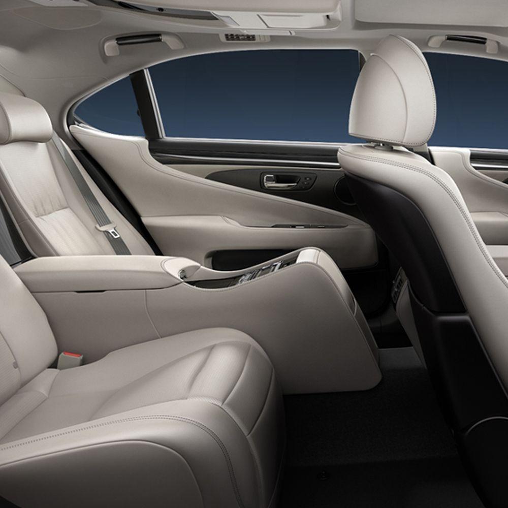 Lexus Ls600h Lexus Ls Lexus Ls 460 Lexus