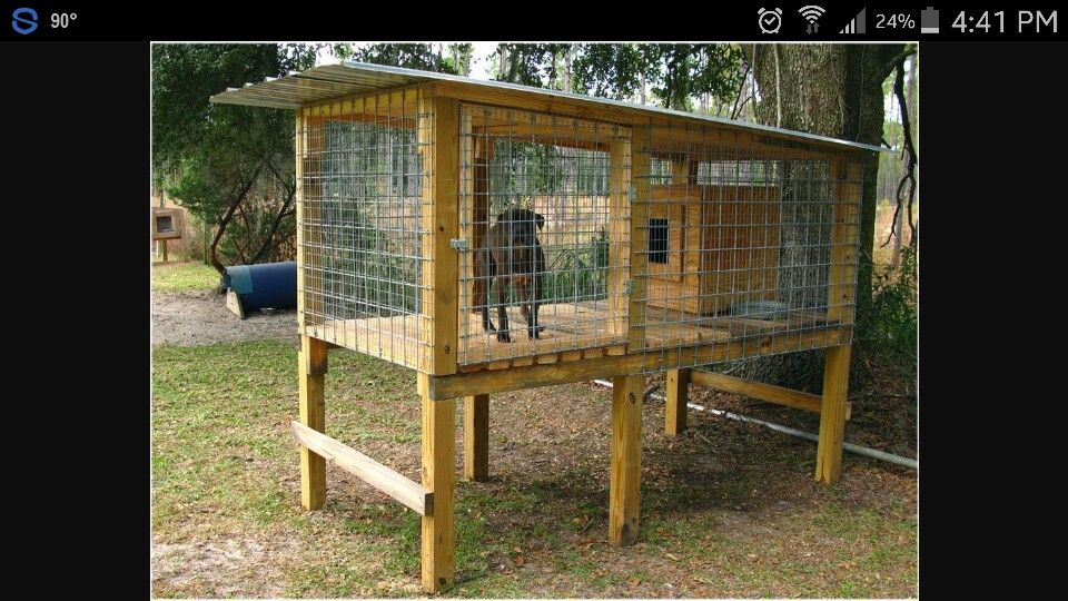 Beagle Dog House Blueprints
