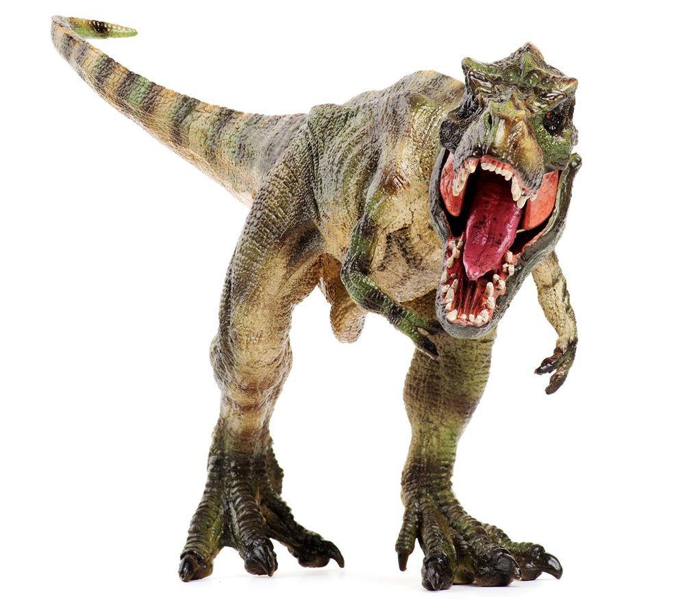 Tyrannosaurus Rex Toy Action Figure Dinosaur Jurassic Park T-Rex ...