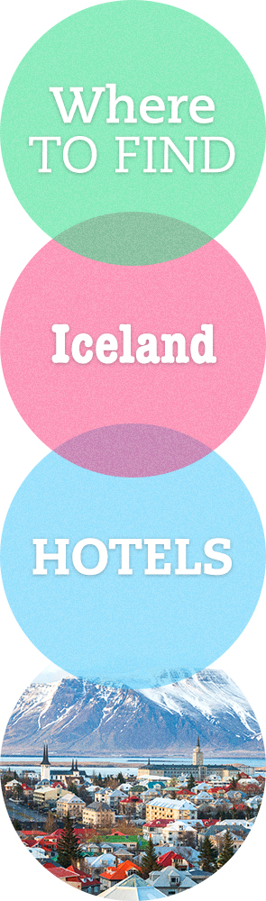 PRICE DROP! Find the best deals on Iceland hotels with BookingBuddy!