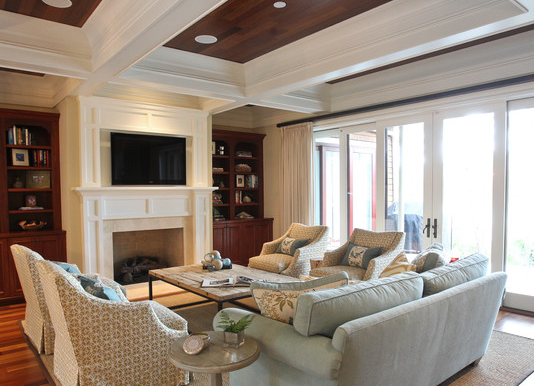 How To Layout A Living Room For Optimum Tv Viewing
