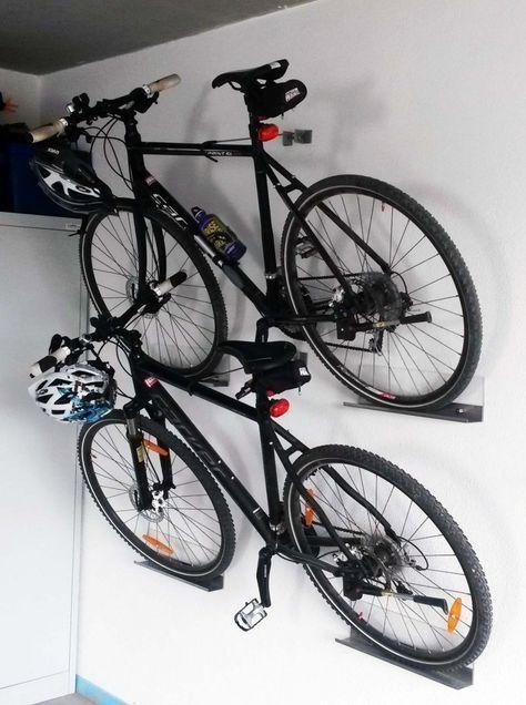 du m chtest dein fahrrad nicht immer im weg stehen haben dann bau dir eine n tzliches. Black Bedroom Furniture Sets. Home Design Ideas