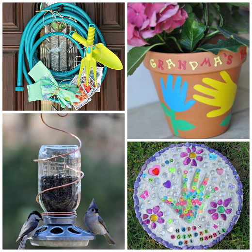 Mother's Day Gift Ideas for the Gardener Mothers day