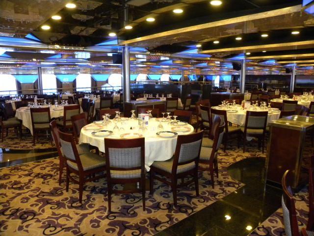 take a look inside the carnival fantasy cruise ship carnival rh pinterest com